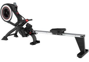 Sportplus Turbine Rower